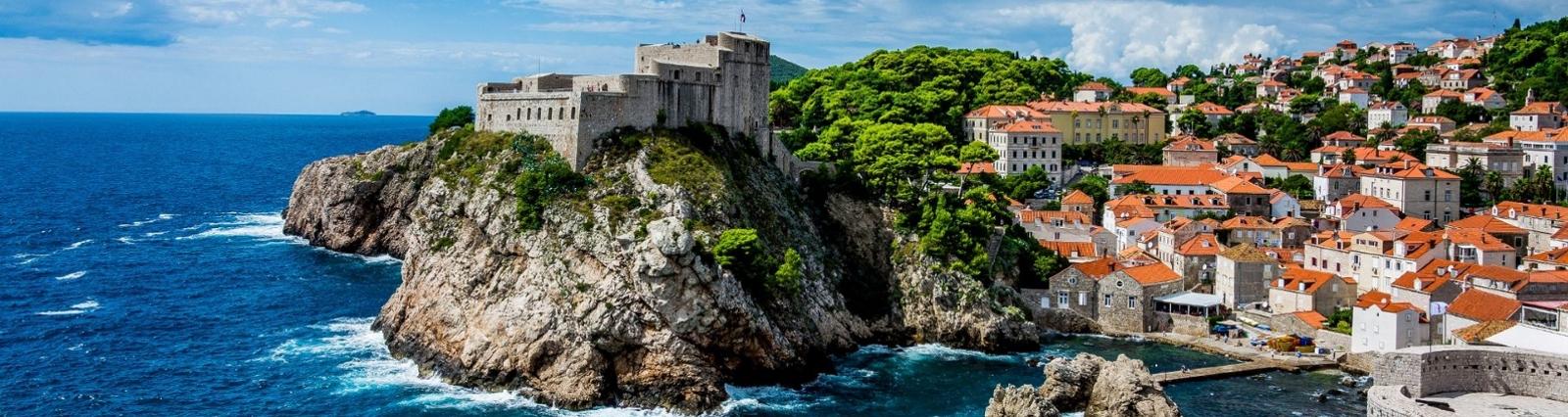 Туры в Хорватию из Одессы