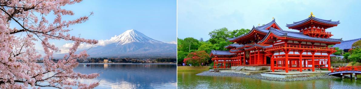 Туры в Японию из Одессы