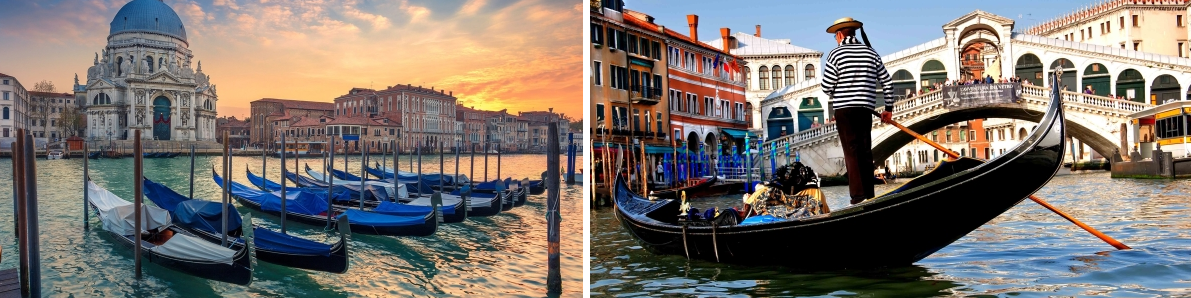 Круизный тур в Венецию из Украины